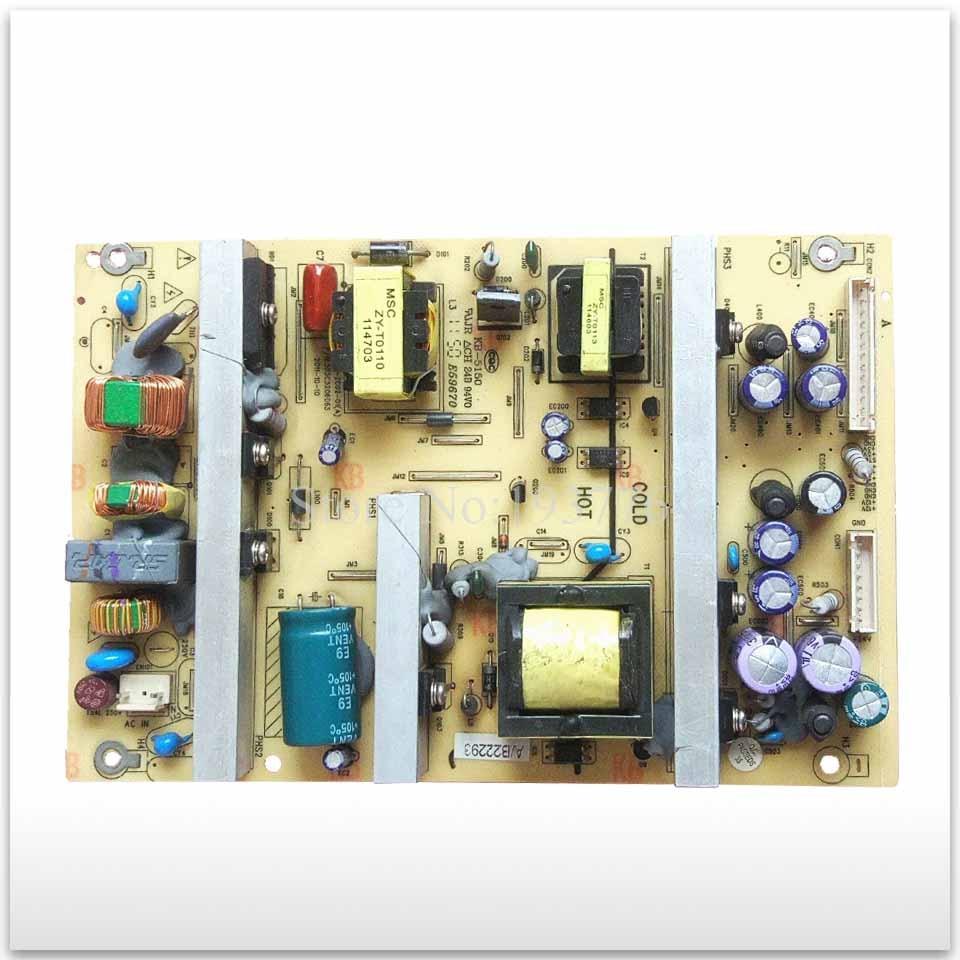 все цены на Power Supply Board LCD32R26 TV3206-ZC02-01(A) 303C3206063 used board онлайн