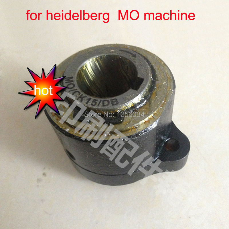 1 piece over-running clutch for heidelberg MO machine, Single needle roller bearings