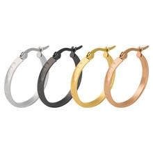 Vintage earrings stainless steel jewelry for women accessories circle earrings gold hoops men womens silver jewellery gifts yahui stainless steel simple heart gold silver rose gold ring rings for women accessories jewellery gifts for women jewellery