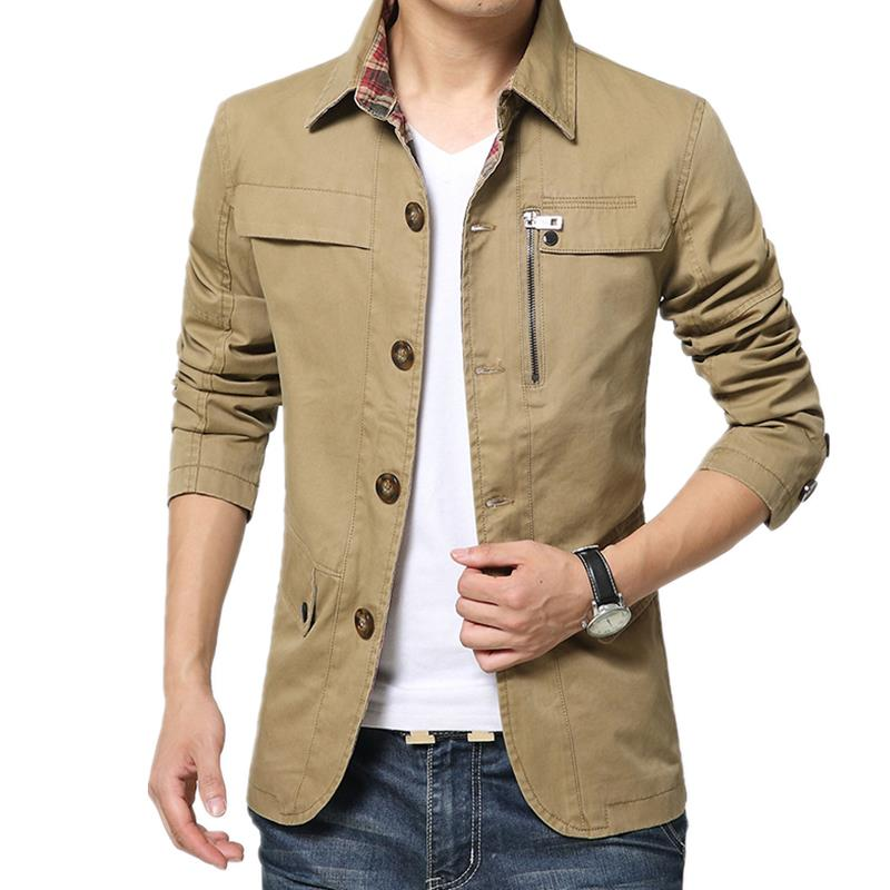 Spring jackets for 2016