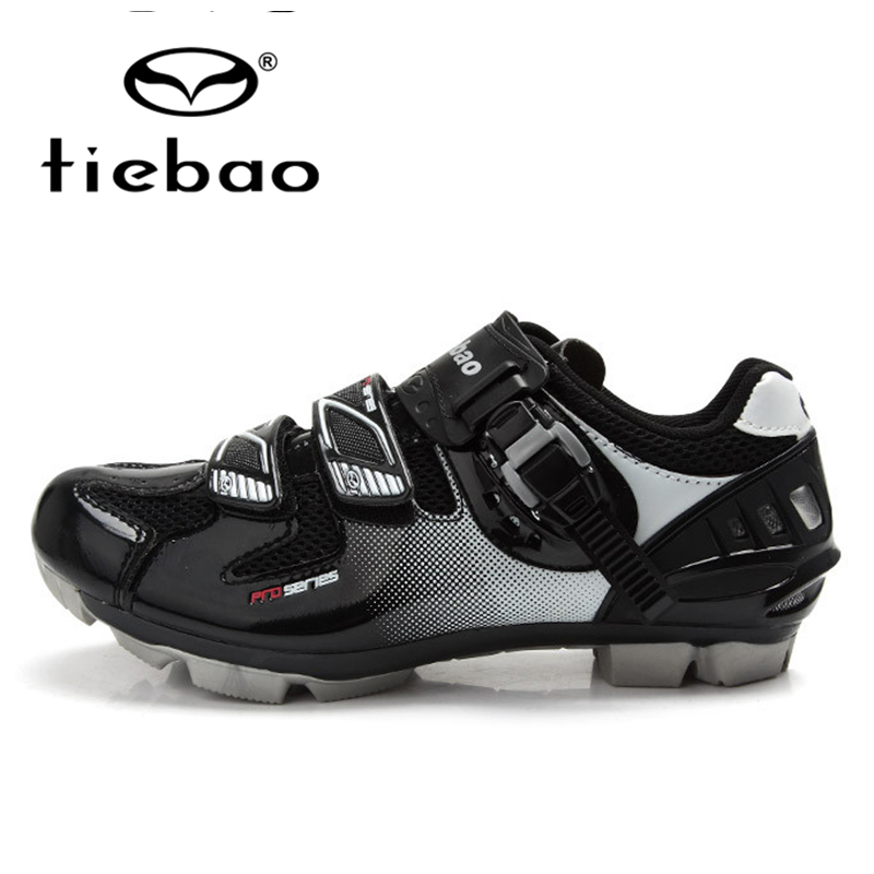 TIEBAO Professional Road Bike Racing Self-Locking Shoes Men Women Bicycle Cycling Shoes Breathable Outdoor Sports Athletic Shoes sidebike men women breathable athletic cycling shoes bicycle outdoor sports shoes road bike self locking racing shoes
