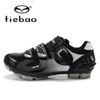 TIEBAO Professional Xe Đạp Đường Đua Tự-Khóa Giày Dép Nam Giày Phụ Nữ Xe Đạp Cycling Giày Breathable Ngoài Trời Thể Thao Giày Thể Thao