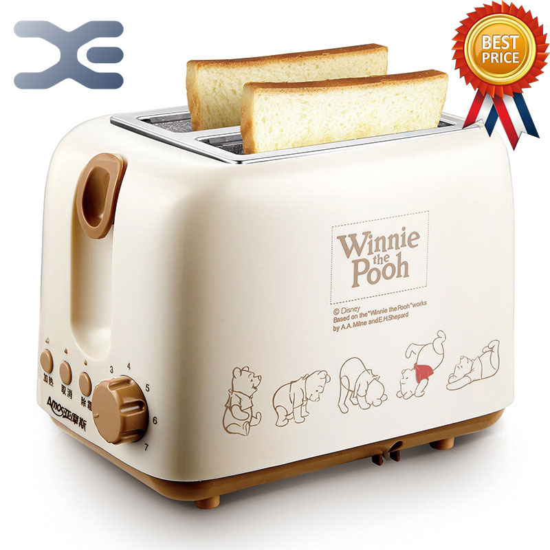 High Quality Toaster Bread Machine Full Automatic Centek Toaster Oven Home Appliances Mini Oven new hot steamed bread machine home full automatic intelligent and noodles cake rice bag bread makers amb 512 bread machine 220v