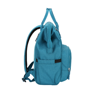 Image 5 - OIWAS Nappy Backpack Bag Mummy Large Capacity Bag Mom Baby Multi function Womens bag Outdoor Travel Diaper Bags For Baby Care
