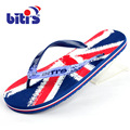 2017 fashion men slippers adult character slippers mens sandals flip flops beach casual Vietnam summer slides sandalias XK123012
