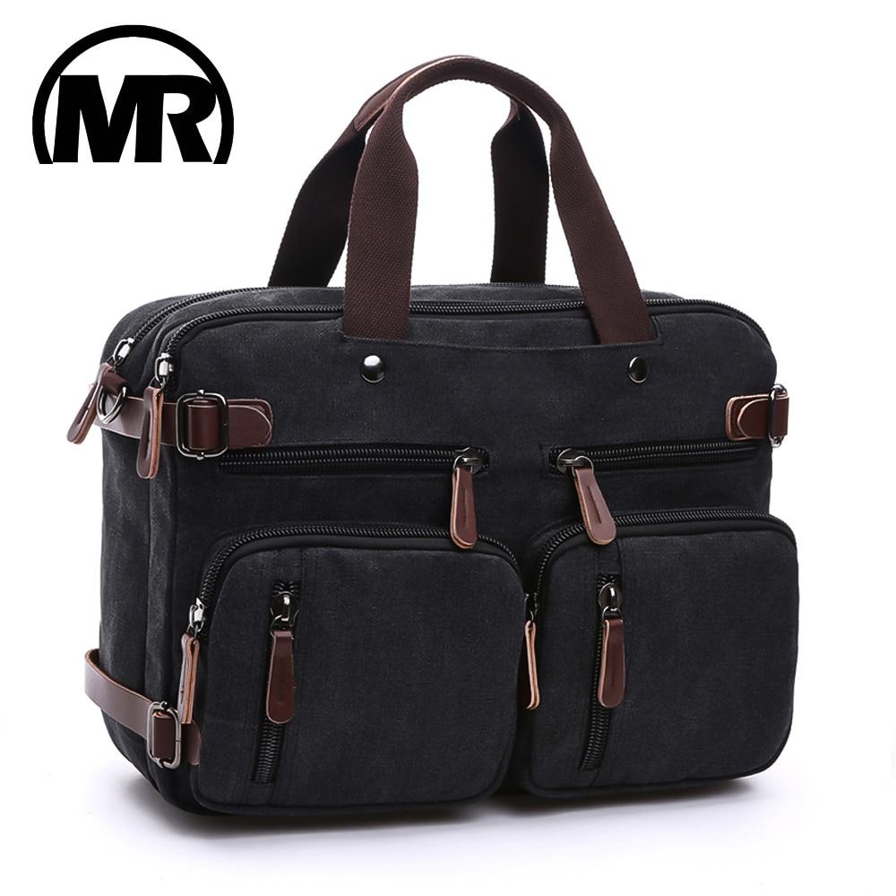 الأصلي Z.L.D قماش جلد الرجال حقائب السفر - حقائب الأمتعة والسفر