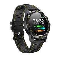 Outdoor Sports Smart Watch Bluetooth Professional IP67 Waterproof Fitness Bracelet Heart Rate Blood Pressure Monitor Smartwatch