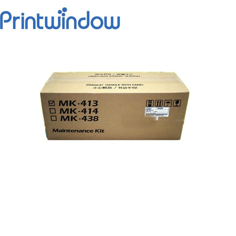 все цены на Printwindow New Original Drum Unit  for Kyocera KM1648 KM1620 KM1650 KM2050 MK438 Drum Cartridge Kit онлайн