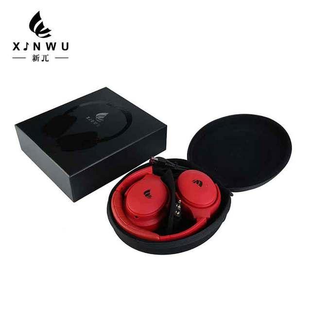 021267d004c Shanghai XINWU Wireless professional active noise cancelling headband  headphone