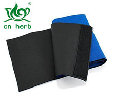 CN Herb Slimming Wraps Waist and Leg Slimmer Exercise Wrap Belt Free shipping