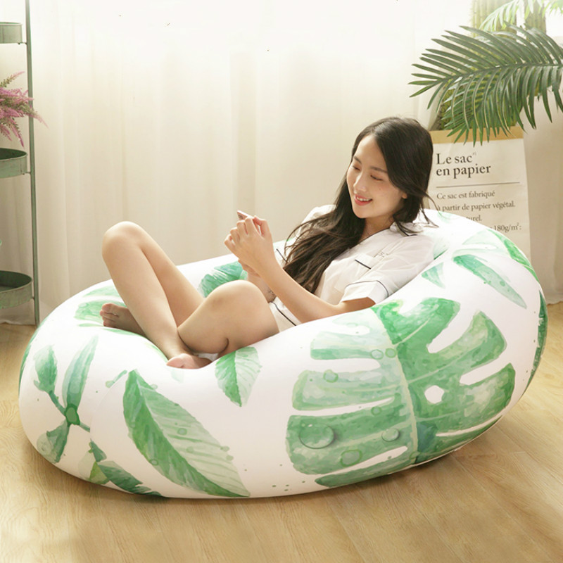 Lazy Couch Double Bean Bag Children