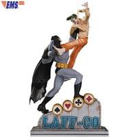 Мстители: Бесконечность войны Бэтмен против тюремная форма Джокер сцены статуя фигурку Коллекция Модель игрушка X69