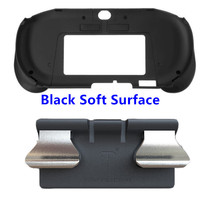 L3 R3 Back Button Module Hand Grip Handle Joypad Stand Case with L2 R2 Trigger Button For PSV 2000 PSV2000 PS VITA 2000 Slim