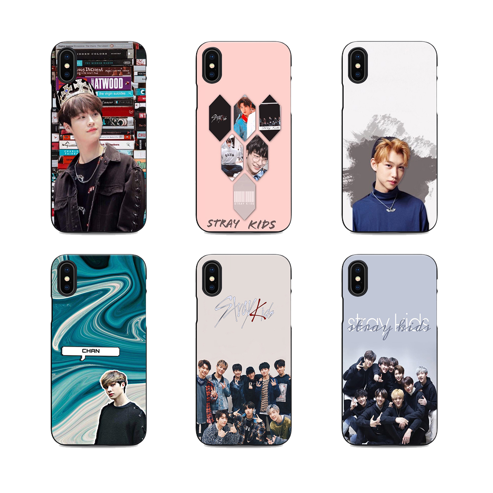 coque iphone 6 stray kids