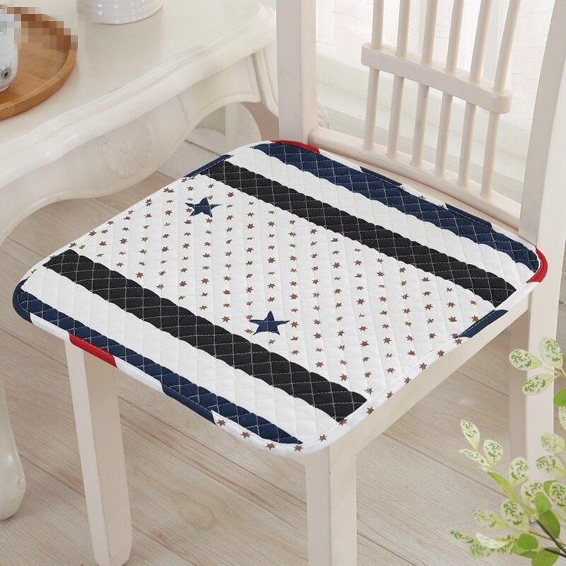 19 colori cucina cuscini per sedie tappetino del sedile pad tutte le stagioni sedia da