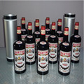 Multiplying Bottles/Moving, Increasing black Bottles(10 bottles) - magic trick,magic prop,stage magic, classic toys