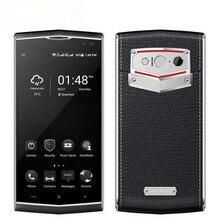 Оригинал Leagoo V1 Мобильного телефона MTK6753 Octa-core 4 Г Android 5.1 3 ГБ RAM 16 ГБ ROM 13MP 3000 мАч Отпечатков Пальцев Touch ID Смартфон