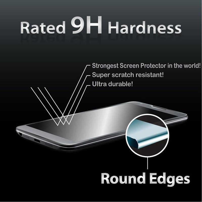 2.5D 9H Tempered Glass For Blackview A60 A7 S8 BV6000 BV700 BV8000 BV9000 BV9600 Pro BV5500 P2 Lite Screen Protector Film Glass