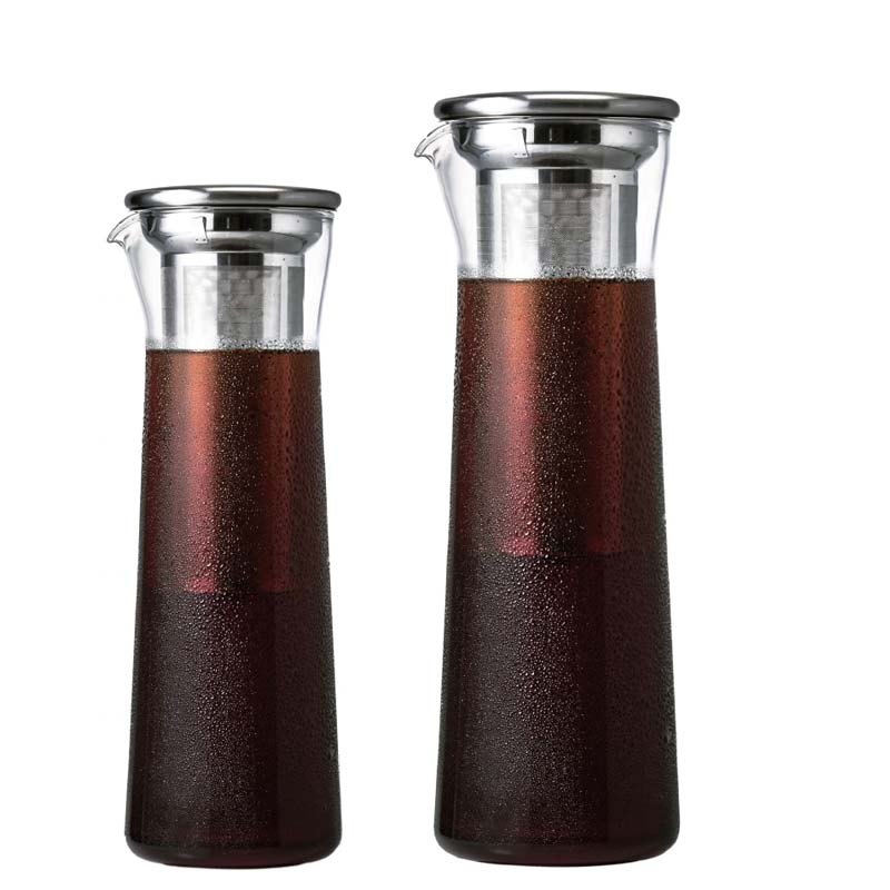 Eco Coffee Fridge Cold Brewer Coffee Maker 600/1000Ml ...
