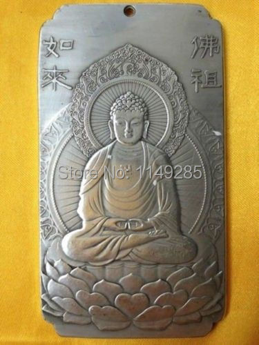 Christmas wedding decoration old tibetan silver buddha nepal statue christmas wedding decoration old tibetan silver buddha nepal statue chinese silver coin statue amulet halloween junglespirit Image collections