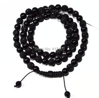 Fashion High Quality Free Shipping Hiphop Shamballa Beads Rosary Necklaces Jewelries For Men