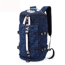 Men Casual Preppy Style Laptop Backpack Fashion School Bag For Students Woman Durable Canvas Backpack Day Pack durable casual canvas laptop backpack blue color shoulders bag 9023k