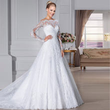 Custom made Girlish Princess Bride Dresses With Lace Cap Sleeves Organza A-line Wedding Dresses 2017 Appliques Alibaba China