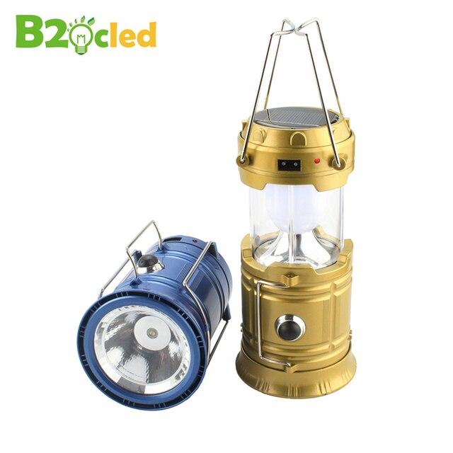 Большой фонарик Солнечная зарядка кемпинг фонарь фонарь кемпинг Переносная лампа Наружного освещения аварийного старик лампы