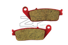 Motorcycle Parts Brake Pads For HONDA CB 500 XD FAD Twin RAD 2013 2014 Front OEM