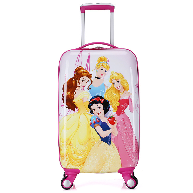 Online Buy Wholesale small suitcases for girls from China small ...
