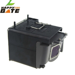 Image 5 - Wholesale VLT XD560LP Projector lamp with housing for GH 670/GW 360ST/GW 365ST/GW 370ST/GW 385ST/GW 665 lamp projector