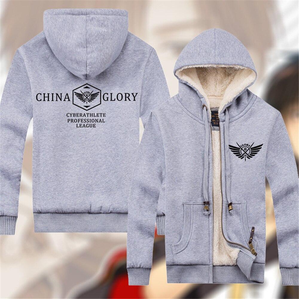 Manteau pour hommes en cachemire d'agneau périphérique anime à temps plein hiver nouveau manteau de chandail chaud en velours plus décontracté