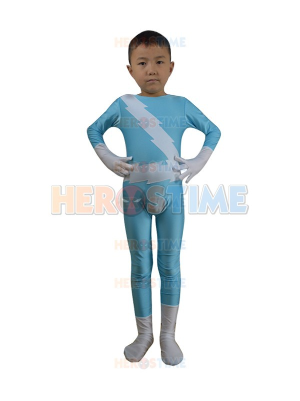Free Shipping Children Marvel The Avengers Super Hero Costume Spandex Lycra Kids Zentai Cosplay Halloween Bodysuits