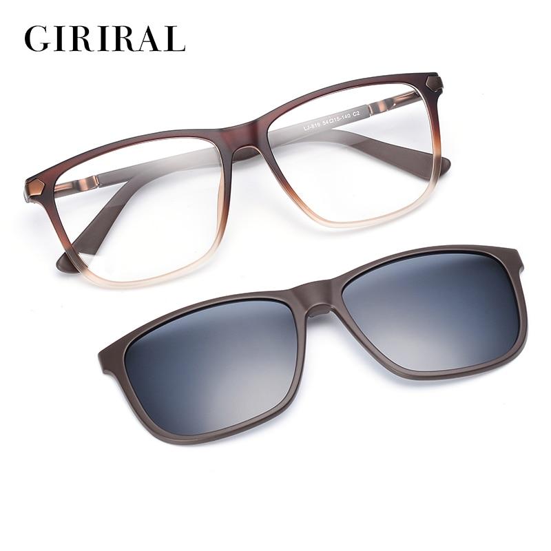Sonnenbrillen Uv400 Männer Sonnenbrille Marke Nacht Fahren Tr90 Dual Zweck Vintage Gläser # Lj-816 Dinge FüR Die Menschen Bequem Machen Herren-brillen