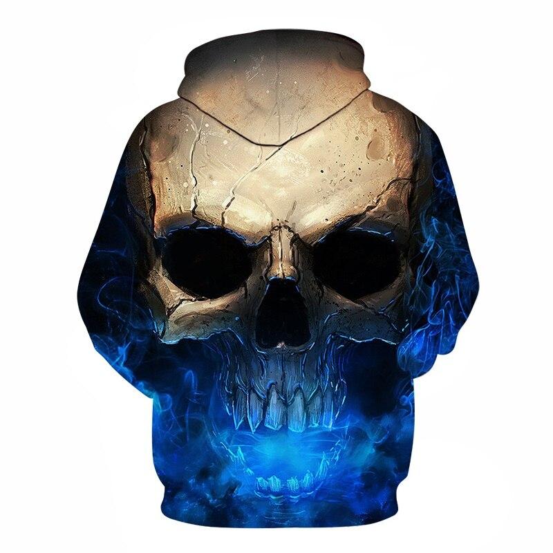 Skull head Men Hoodies Sweatshirts 3D Printed Skull head Men Hoodies Sweatshirts 3D Printed HTB1khnYmWagSKJjy0Fbq6y