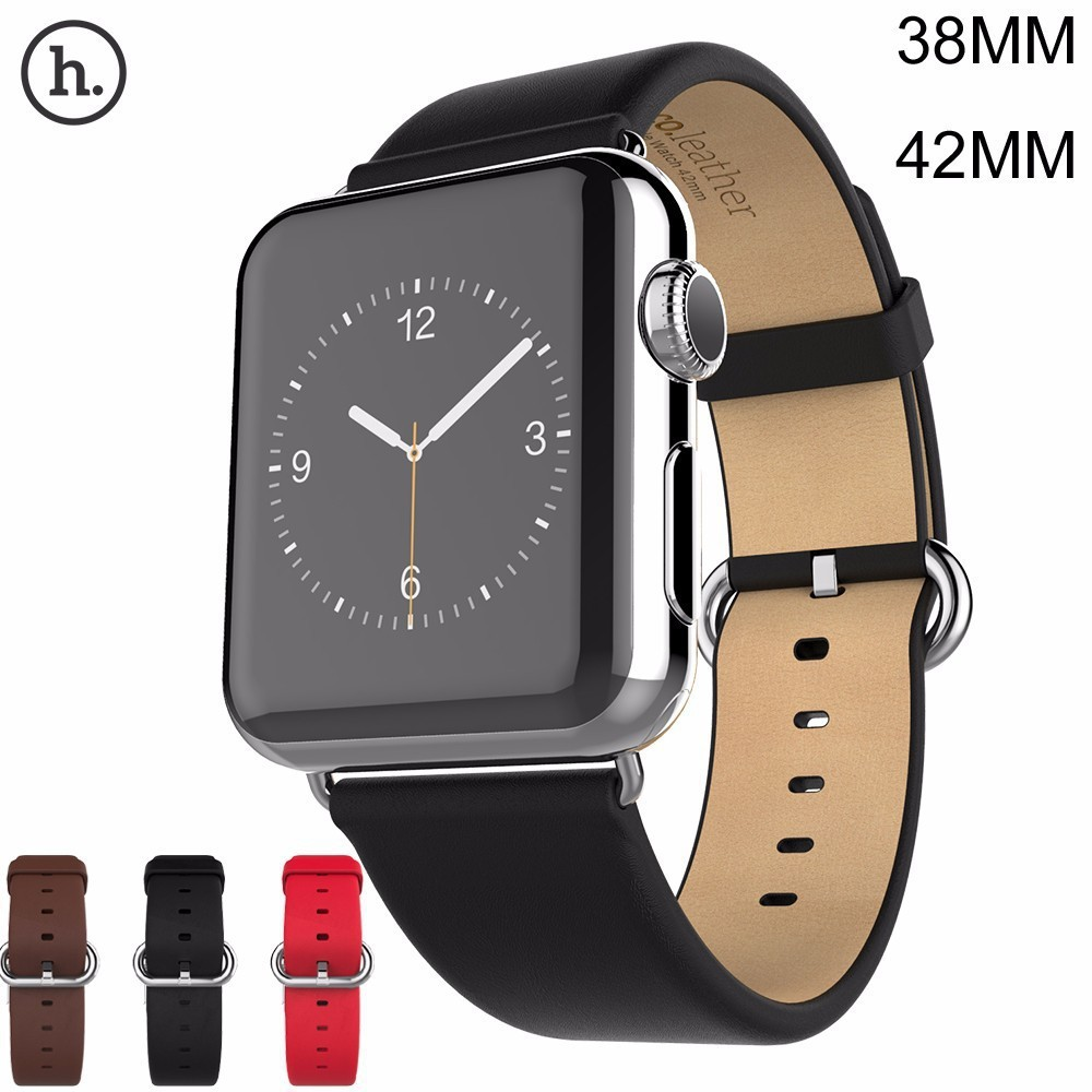 Apple-Watch-42MM-38MM-Band-HOCO-100-Official-Genuine-Original-Best-Top-Replacement-Premium-Soft-Leather