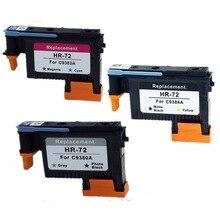C9380A C9383A C9384A принт Head HP 72 для designjet T1100 T1120 T1120ps T1200 T1300 T1300ps T2300 T610 T770 T790 T795