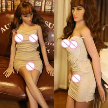 158cm TPE Sex dolls TAN realistic sex dolls full size silicone love doll for men lifelike oral vagina pussy anal adult male doll