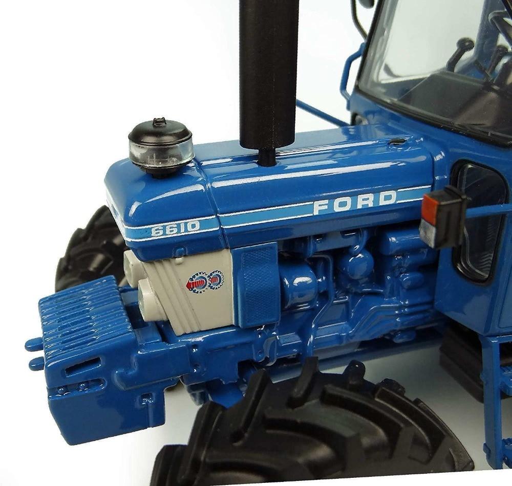 UH5367 1:32 FORD 6610 поколения I 4WD