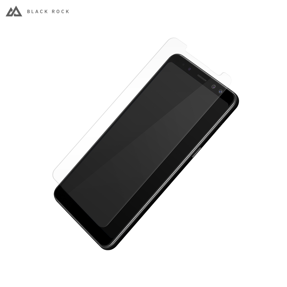 Screen Protectors BlackRock 802014 Tempered Glass film Mobile Phone Accessories 2 5d 9h tempered glass screen protector film for bluboo d2