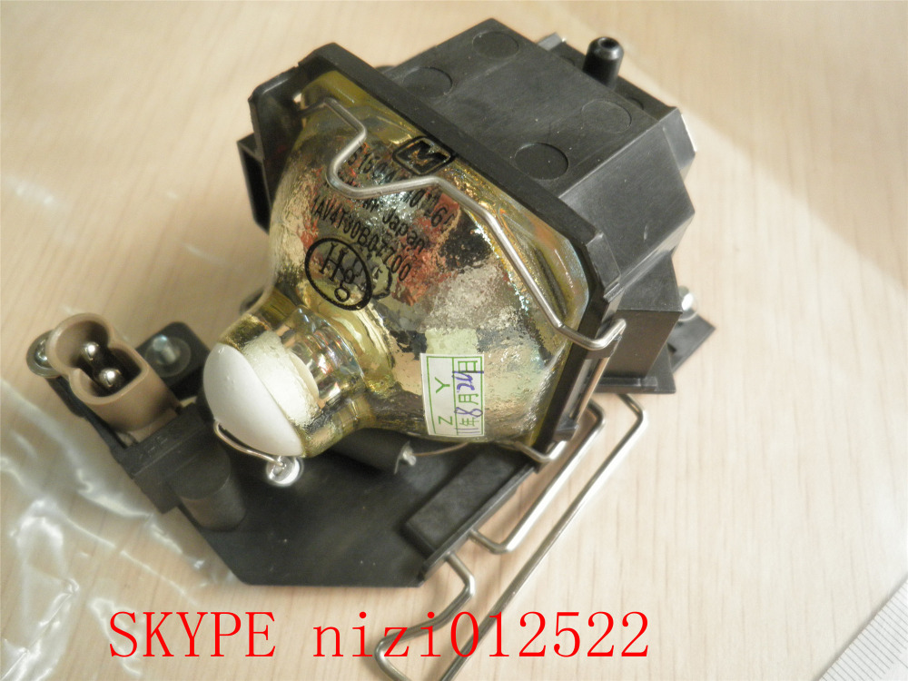 HS150KW09-2E DT00781 Lamp with housing For Hitachi CP-RX70 RX70 CP-X1 X1 CP-X2 X2 CP-X253 X253 CP-X4 ED-X20 ED-X22 dt01151 projector lamp with housing for hitachi cp rx79 ed x26 cp rx82 cp rx93 projectors