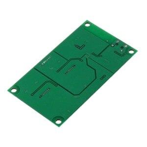 Image 5 - Amplificador estéreo Bluetooth modificado, 2x6W DC 5V 3,7 V, placa que puede conectar batería de litio con A8 020 de gestión de carga
