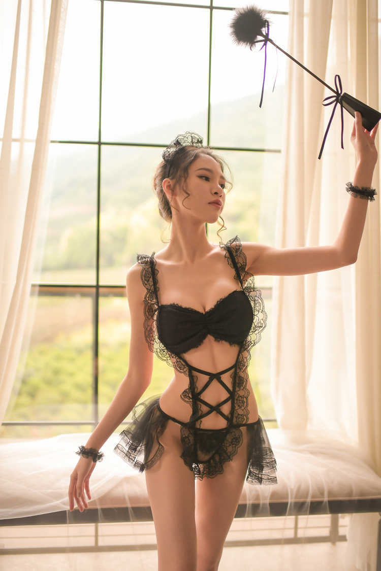 Sexy Cosplay Lingerie
