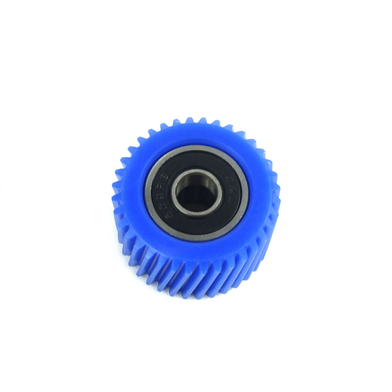 For <font><b>Tongsheng</b></font> TSDZ2 Nylon <font><b>Gear</b></font> Replacement Portable Accessories Mid Motor 36v/48v e-bike Bearing Electric Bicycle Central engine image
