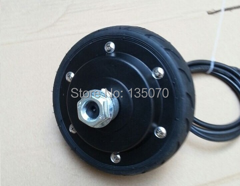 """high quality cheap price small size hub motor, 5""""(5inch) electric scooter hub motor"""