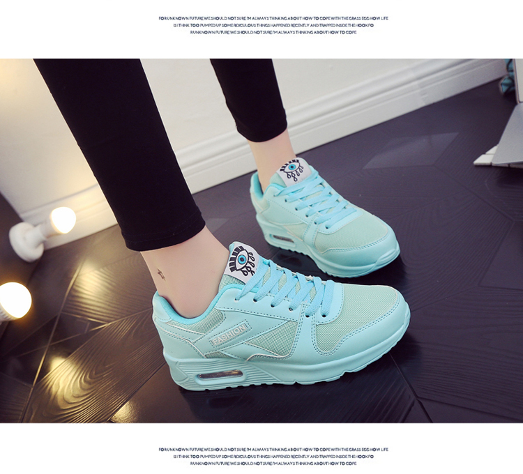 18 Fashion Sneakers Women Shoes Spring Tenis Feminino Casual Shoes Outdoor Walking Shoes Women Flats Pink Flas Ladies Shoes 37