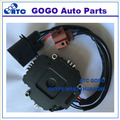 Free Shipping For Audi TT 2008-2009 VW GTI Golf Jetta Passat Cooling Fan Module 1K0959455N 3C0959455F 1TD959455 1K0959455DT