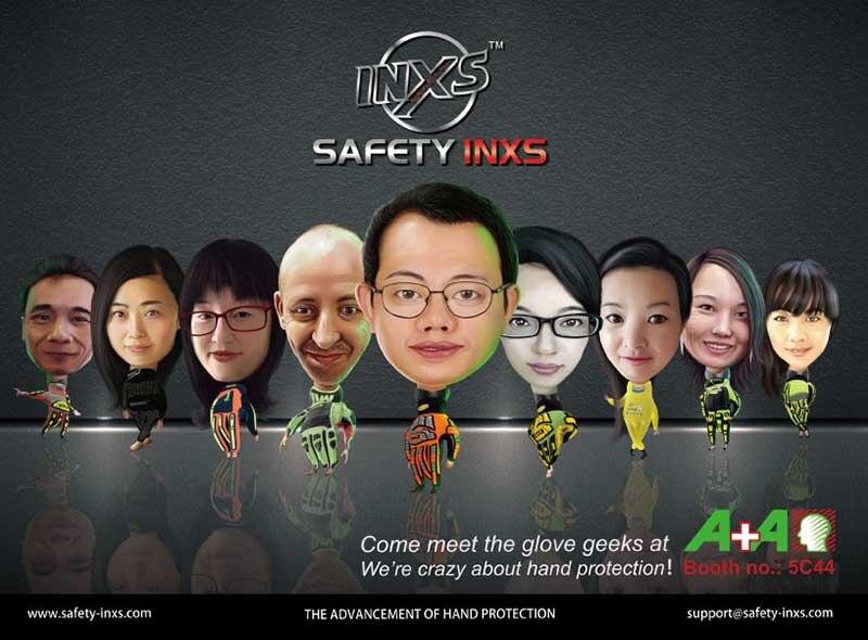 segurança luvas de segurança Mecânica