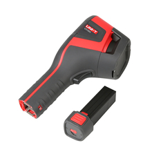 UNI-T UTi160G/UTi160V Thermal Imager; Industrial Imaging Temperature Detector, Infrared Thermometer, USB Communication