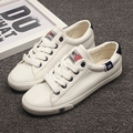 2017 spring fashion men casual shoes male canvas shoes flats unisex shoes breathable low white shoes black blue green red